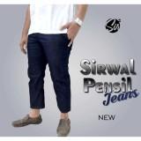 Spesifikasi Sirwal Celana Panjang Celana Pria Celana Sirwal Sirwal Jeans Sirwal Pensil Merk Universal