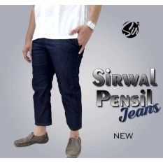 Spek Sirwal Celana Panjang Celana Pria Celana Sirwal Sirwal Jeans Sirwal Pensil Dki Jakarta