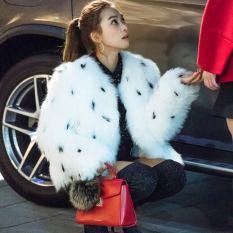 Sistar Drama Korea Bunga Perjalanan Dengan Tas Tas (Abu-abu)