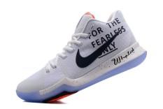 Beli Ukuran 40 White Kyrie Irving Sneakers Kyrie 3 Ep Sepatu Basket Untuk Pria Top Kualitas Dewasa Resmi Intl Yang Bagus
