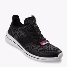 Skechers Burst 2.0 - Game Changing Women's Sneakers Shoes - Hitam