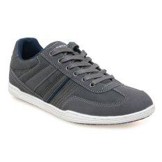 Spesifikasi Skechers Caelan Sneakers Abu Abu Dan Harganya