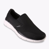 Harga Skechers Equalizer Double Play Men S Sneakers Hitam Terbaru