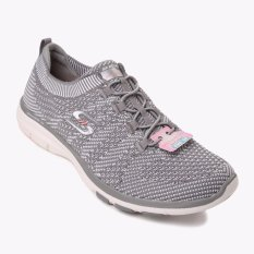 Harga Skechers Galaxies Women S Sneakers Abu Abu Murah