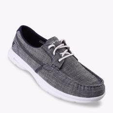 Beli Skechers Go Step Marina Women S Sneakers Navy Nyicil