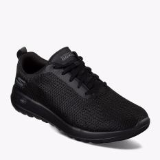 Jual Skechers Go Walk Max Men S Sneakers Shoes Hitam Branded