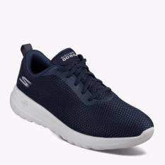 Situs Review Skechers Go Walk Max Men S Sneakers Shoes Navy