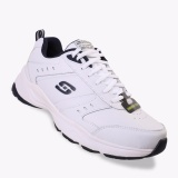 Jual Skechers Haniger Men S Sneakers Shoes Putih Satu Set