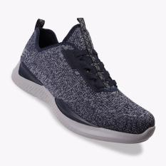 Spesifikasi Skechers Matrixx Guyton Men S Sneakers Shoes Biru Yang Bagus