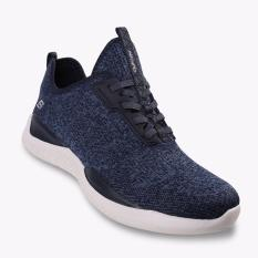 Cara Beli Skechers Matrixx Women S Sneakers Shoes Navy