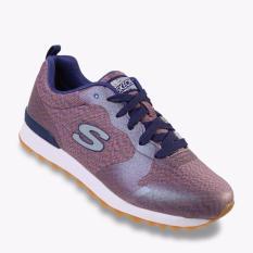 Beli Skechers Og 85 Pearl N Twirl Women S Sneakers Shoes Biru Skechers