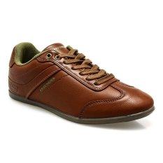 Toko Skechers Sepatu Sneakers Clair Cokelat Terlengkap Di Indonesia