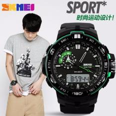 Skmei Jam Tangan Casio Original Skmei Casio Sporty Anti Air Model Baru North Sumatra Diskon