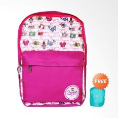 Rp 196.000. SKYPPER Melody 332 Backpack .