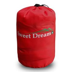 Sleeping Bag Consina Sweet Dream - Sleeping Bag Tikar Dacron Consina Original