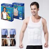 Jual Slim N Lift Body Shaping Pakaian Dalam Pria Pembentuk Tubuh Putih Indonesia