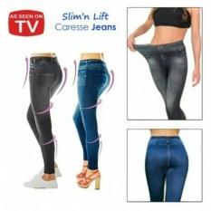 Slim N Lift Caresse Jeans Legging