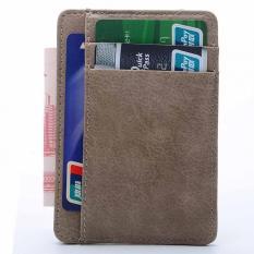 Harga Smith Sursee Kulit Kredit Pemegang Peta Id Ganti Tas Dompet Kopi International Yang Murah Dan Bagus