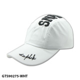 Beli Snapback Sport Cap White