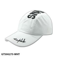 Promo Snapback Sport Cap White Snapback