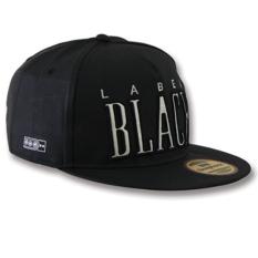 Beli Snapback Topi Black Pic Label Black Pake Kartu Kredit