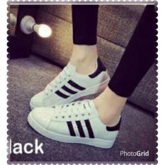 Review Sneaker Ads Hitam Di Jawa Barat