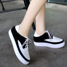 Sepatu Sneaker / Sneaker Wanita / Sepatu Sneaker Terbaru / Sneaker Wanita / Sneaker Murah - Sneaker BlackJack