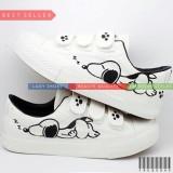 Model Sneakers Kets Fb1110 Rb 016 Putih Sepatu Wanita Murah Berkualitas Terbaru