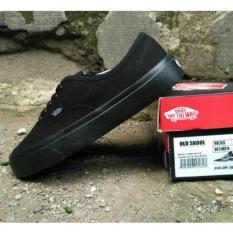 Sneakers Old Skoo.l Shoes ( BISA DI BAYAR DI TEMPAT )