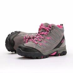 SNTA Sepatu Hiking Wanita   Sepatu Wanita   Sepatu Gunung Wanita   Sepatu  Outdoor   Sepatu 0b98f66326