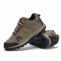 Ulasan Mengenai Keta Sepatu Hiking Outdoor Sepatu Gunung Keta 427 Cokelat Muda