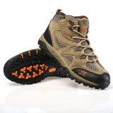 Toko Snta Sepatu Pria Hiking Semi Waterproof Snta Outdoor 472 06 Online Terpercaya