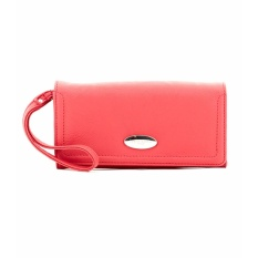 Sophie Paris Dompet Wanita Dompet Ource Red Wallet W0137F1