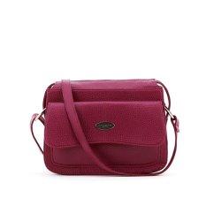 Beli Sophie Paris Fencette Bag Tas Selempang Sling Bag Wanita Fuschia Online Jawa Tengah