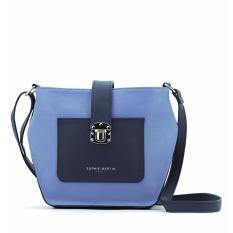 Harga Sophie Paris Lovin Bag Sling Bag Wanita Biru Terbaik