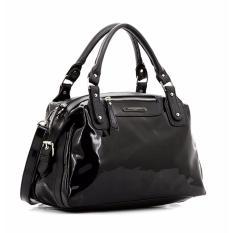 Sophie Paris Manolito Bag - Tas Selempang Wanita Hitam