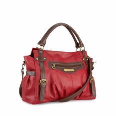 Diskon Sophie Paris Mantois Bag Ll505Dr Merah Jawa Tengah