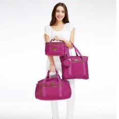 Sophie Paris - Neo Ispagnac Bag Set 3pcs Charm