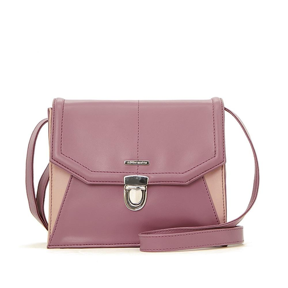 ... Sophie Paris Tas Wanita Import Branded Boyer Bag Pink