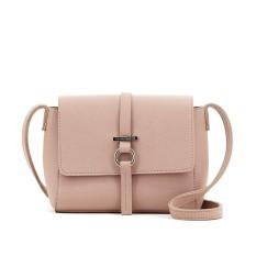 Sophie Paris Tas Wanita Import Branded Karen Bag T3838P3 Pink Sophie Paris Diskon