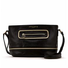 Sophie Paris Cleona Bag - Tas Selempang / Sling bag Wanita Hitam