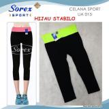 Berapa Harga Sorex Celana Sport Olahraga 7 8 Ua015 Di Indonesia