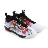 Harga Specs Accelerator Kokokbeluk In Ft White Graffiti Sepatu Futsal Merk Specs