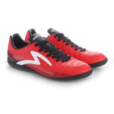 Specs Cherokee In Emperor Red Black White | Sepatu Futsal