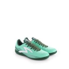 Penawaran Istimewa Specs Cherokee In Lint Green Lust Green White Sepatu Futsal Terbaru