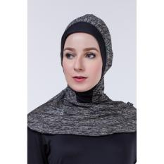 Spek Specs Esorra Hijab Cap W Heather Black Specs
