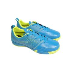 Specs Metasala Punisher Capitol Blue Toxic Green | Sepatu Futsal