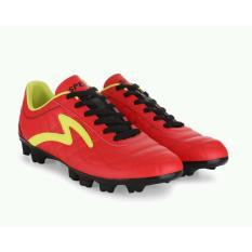 Specs Sepatu Bola Victory Fg - Merah