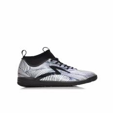 Specs Sepatu Futsal 400620 Barricada Ultra in FT - Ultra Spark Putih Hitam