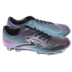 Specs Swervo Thunderbolt Ultra Violet  Sepatu Sepak Bola